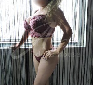 Rebeca escort MILF en Guadalajara y Zapopan.