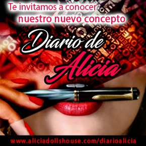 Alicia Diario