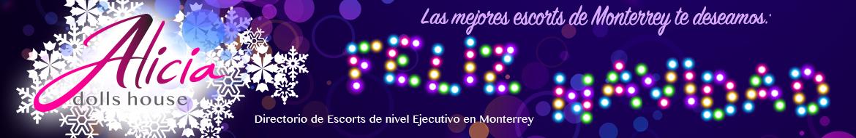 Escorts en Monterrey, servicios ejecutivos de acompañamiento en Monterrey