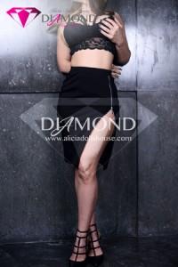Adrianna Diamond (23)